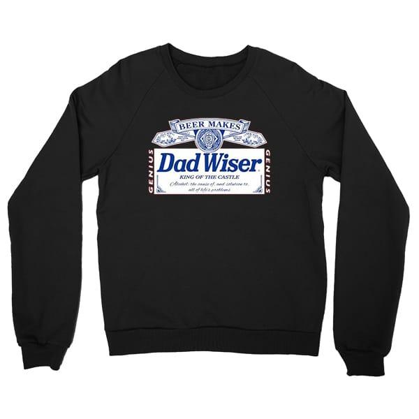 Beer Makes sweatshirt