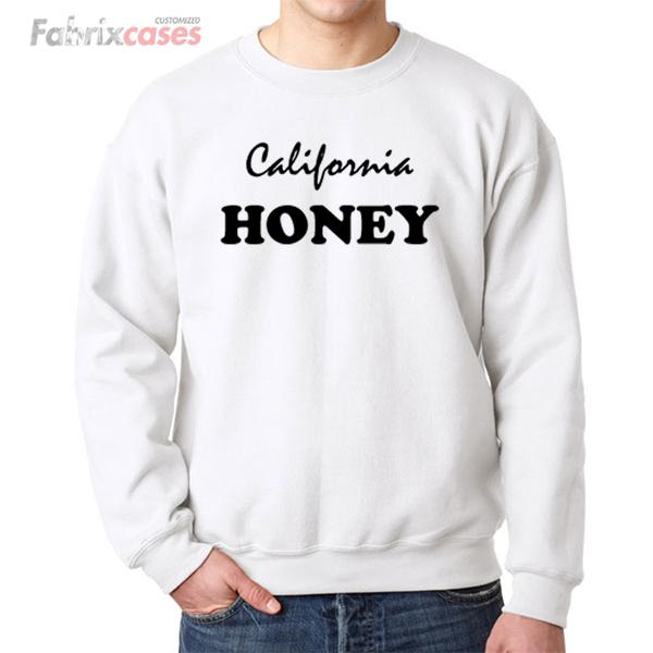California Honey sweatshirt