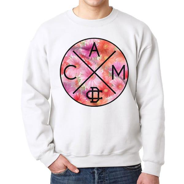 Cameron Dallas Merch sweatshirt