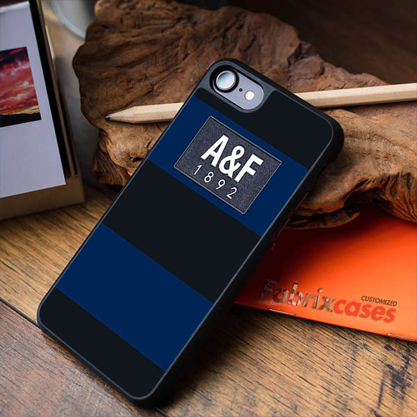 Abercrombie And Fitch iPhone Cases
