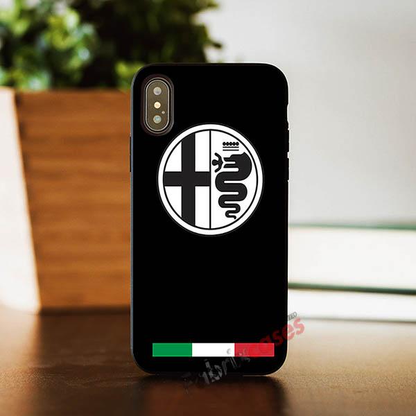 Alfa Romeo iPhone cases iPad Pro Cases Samsung Galaxy Case