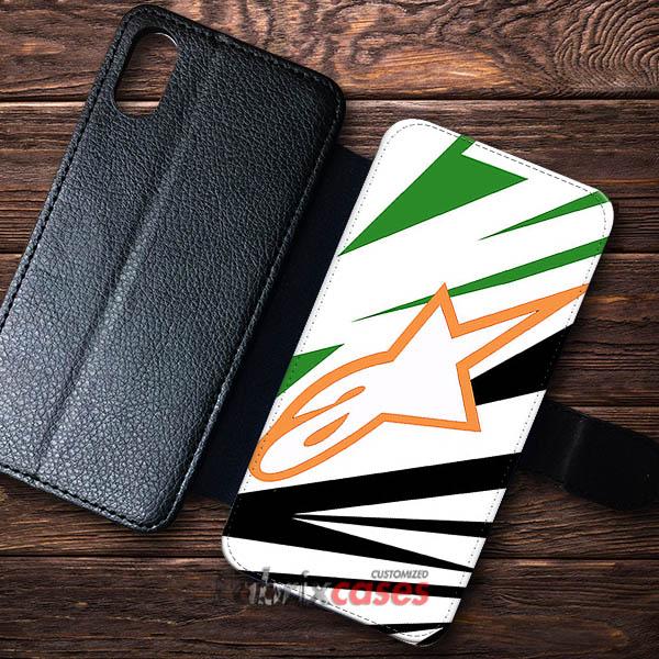 Alpinestars Wallet iPhone Case