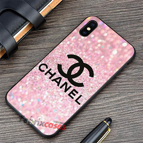 quality design f97c3 23633 Chanel iPhone Cases Samsung Phone Case