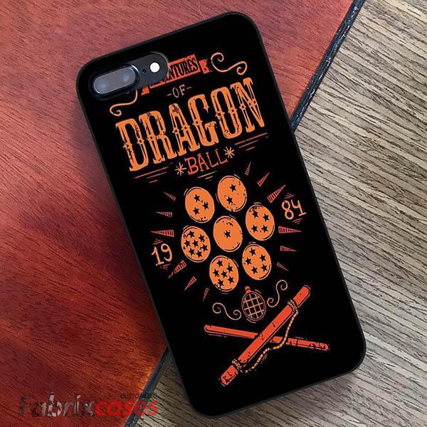 Dragon Ball Z iPhone Cases Samsung Phone Case
