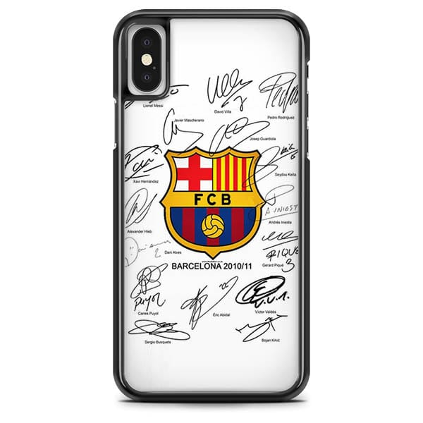 Fc Barcelona Iphone Cases Ipad Pro Cases Samsung Galaxy Case