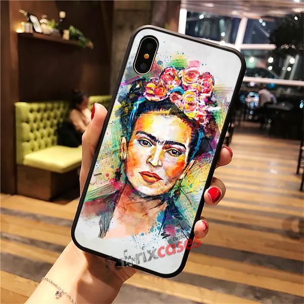 Frida Kahlo iPhone cases iPad Pro Cases Samsung Galaxy Case