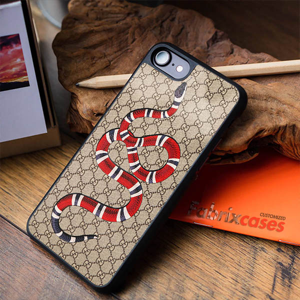 Gucci Snake iPhone Cases Samsung Phone Case