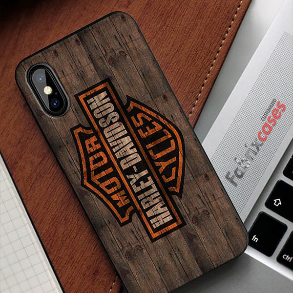 differently 0278d 794db Harley Davidson iPhone Cases Samsung Phone Case
