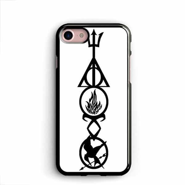 They're Not Just Stories Symbols iPhone Cases Samsung Phone Case