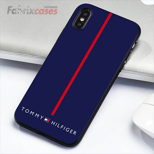 new concept 90cfc 063c4 tommy hilfiger iPhone Cases Samsung Phone Case